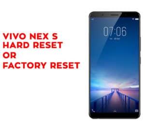 Vivo V9 Hard Reset - Vivo V9 Factory Reset - Hard Reset Any Mobile