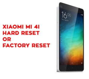 Redmi 6a Mi Account Remove Cm2