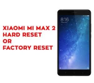 Xiaomi Mi 4i Hard Reset - Xiaomi Mi 4i Factory Reset - Unlock