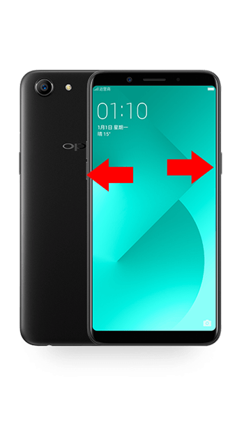 OPPO A83 Hard Reset - OPPO A83 Factory Reset - Hard Reset