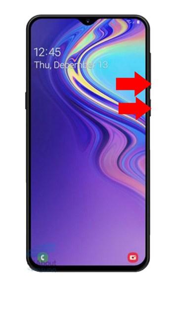 Samsung Galaxy M20 Hard Reset - Samsung Galaxy M20 Factory Reset
