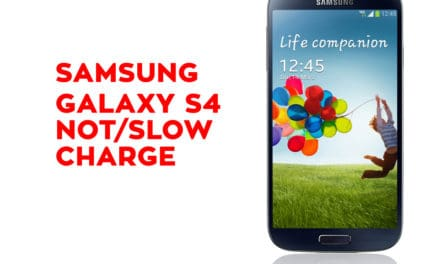How to Fix Galaxy S4 Not/Slow charge [ Galaxy S4 Troubleshooting ]