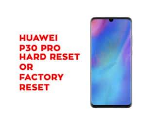 Huawei Mediapad T5 Hard Reset - Factory Reset - Recovery - Unlock