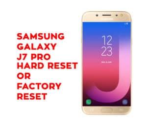 SAMSUNG Galaxy A6+ Hard Reset - SAMSUNG Galaxy A6+ Factory Reset