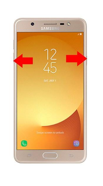 Samsung J7 Nxt Hard Reset - Samsung Galaxy J7 Nxt Soft Reset