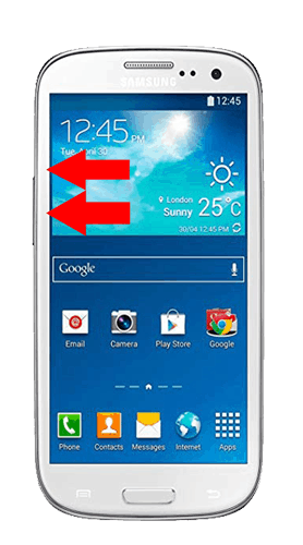 Galaxy s3 Hard Reset - Galaxy s3 Factory Reset, Recovery, Unlock Pattern