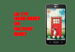 LG V20 Mobile Hard Reset or Factory Reset - Hard Reset Any