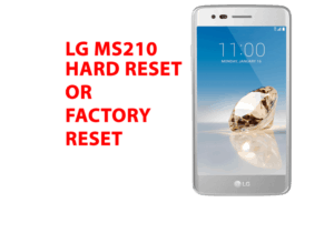 Hard Reset Any Mobile - Factory Reset Mobile, Soft Reset Mobile