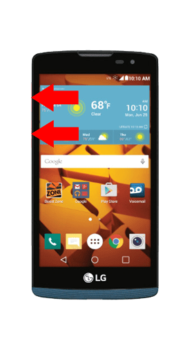 Lg tribute 2 Hard Reset - Lg tribute 2 Factory Reset, Recovery, Unlock Pattern