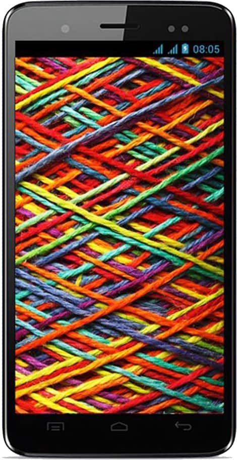 Micromax D321 Specifications