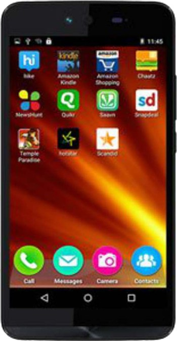 Micromax Q346 Specifications