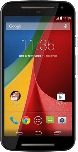 Moto G2 Specifications