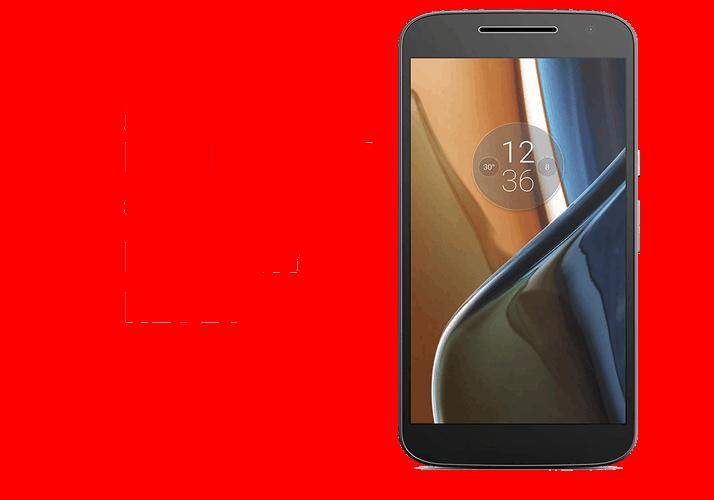 Moto G4 Plus Hard Reset - Factory Reset - Recovery - Unlock