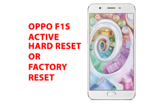 Oppo K1 Hard Reset - Factory Reset - Recovery - Unlock