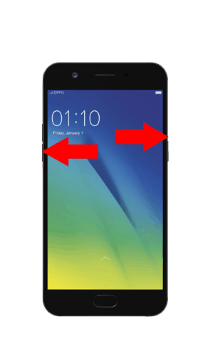 Oppo A57 Hard Reset - Oppo A57 Factory Reset, Recovery, Unlock