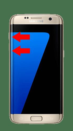 Samsung Galaxy S7 Hard Reset - Samsung galaxy s7 Factory