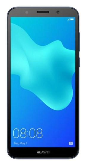Huawei Y5 2018 Hard Reset