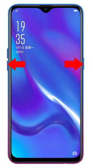 Oppo K1 Hard Reset and Factory Reset