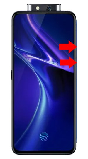 Vivo X27 Hard Reset or Factory Reset