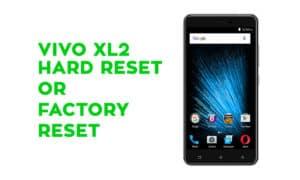 Vivo Y81 Hard Reset - Vivo Y81 Factory Reset – Unlock Pattern Lock