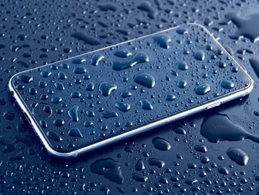 Samsung A30 Wet Won't Charge