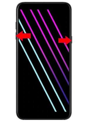 Samsung A6 Hard Reset Steps