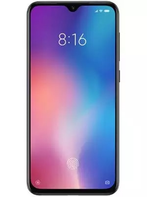 Mi MIX 2S Factory Reset