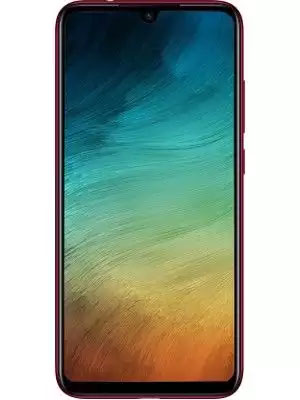 Redmi Note 9 factory Reset