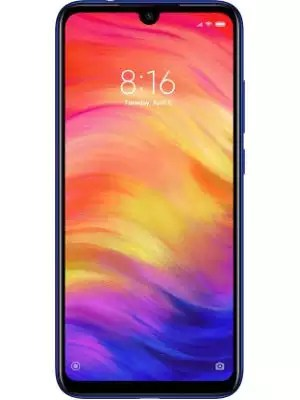 Redmi Note 7 Factory Reset