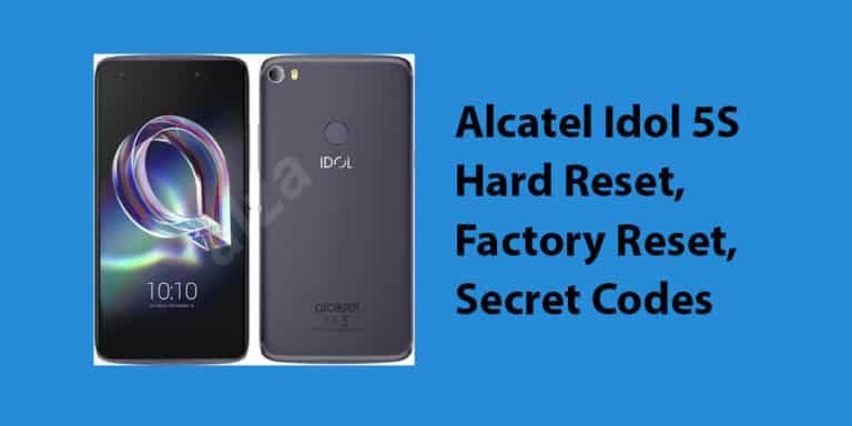 Alcatel-Idol-5S-Hard-Reset